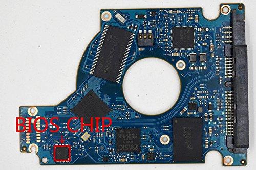 ST95005620AS, Seagate HDD PCB SATA 2,5, 2803F, 2803J, 2803H, 100612797REV A