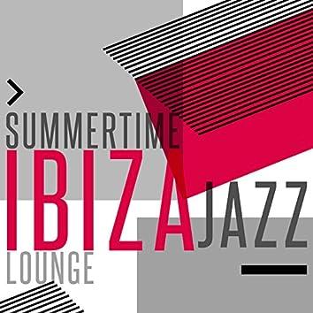 Summertime Ibiza Jazz Lounge