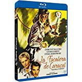 La Escalera de Caracol BDr 1945 The Spiral Staircase [Blu-ray]