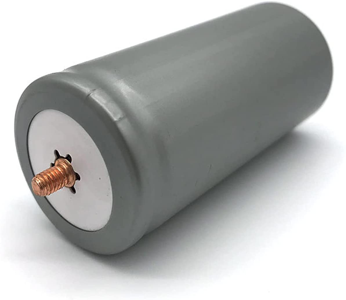 RIYIFER Células Lifepo4 Cilíndricas De Clase A 3,2 V 5000 Mah, Pilas De Fosfato De Hierro Y Litio 12 V 24 V 48 V 5000 Mah 32700 Baterías para Bicicleta Eléctrica Solar RV,3.2v/5000mah,4pcs