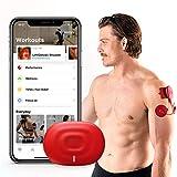 PowerDot 2.0 — stimolatore muscolare elettrico intelligente — TENS...