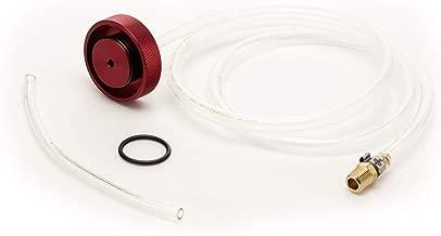 Power Bleeder Adapter - Black Label Ford 3-Tab Adapter mot1117