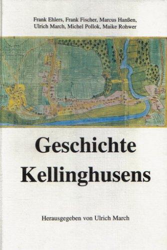 Geschichte Kellinghusens