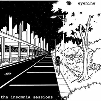 The Insomnia Sessions