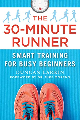 Learn to run while you work in this free e-book on Kindle. Published January 2, 2018.