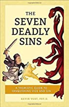 Best seven deadly sins study guide Reviews