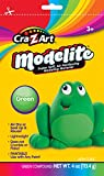 Cra-Z-Art Modelite Green 4oz Modeling Compound
