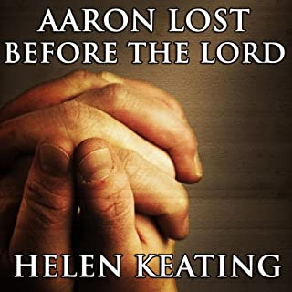 Aaron: Lost Before the Lord audiobook cover art