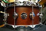 DW Performance Series Snare Drum - 6.5 x 14 inch - Tobacco Satin Oil