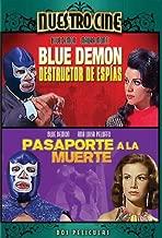 blue demon film