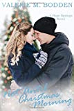 Not Until Christmas Morning: A Christian Romance (Hope Springs, Band 5) - Valerie M. Bodden