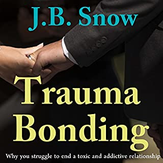 Trauma Bonding cover art