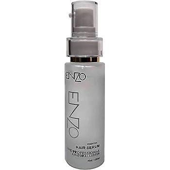 Enzo Professional Keratin Hair Serum 100 Ml