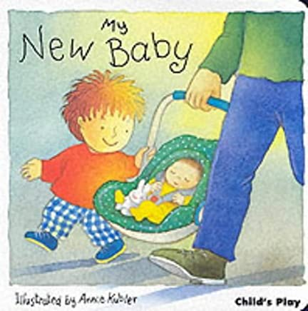 My New Baby (The New Baby) by Annie Kubler (Illustrator) › Visit Amazons Annie Kubler Page search results for this author Annie Kubler (Illustrator) (1-Mar-2000) Board book