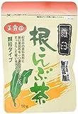 玉露園 根こんぶ茶 顆粒タイプ 化学調味料・保存料無添加 羅臼産 50g