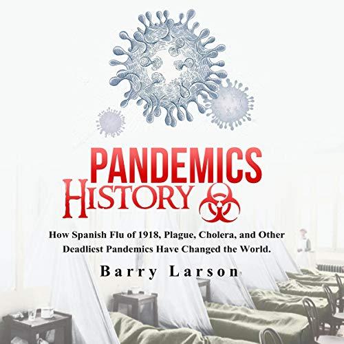 Pandemics History cover art