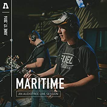 Maritime on Audiotree Live
