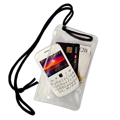 VeloChampion DryPac Handytasche mit Umhängeband