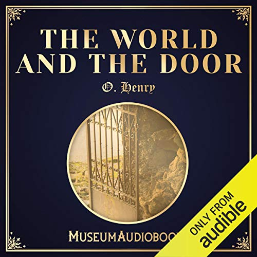 『The World and the Door』のカバーアート