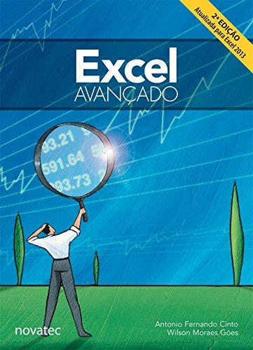 Excel Avançado: Atualizada Para Excel 2013