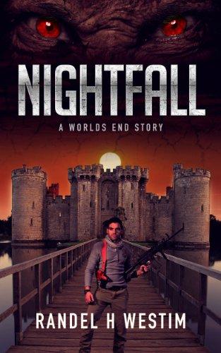 Nightfall (Worlds end Stories Book 1) (English Edition)