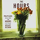 Philip Glass : Music From 'The Hours' Solo Piano by Philip Glass, Michael Riesman (2004-07-20)