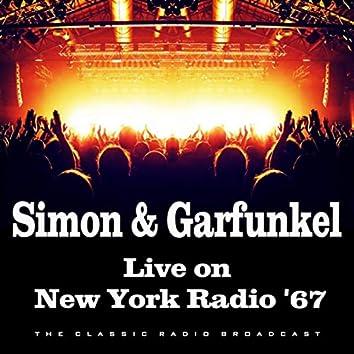 Live on New York Radio '67 (Live)