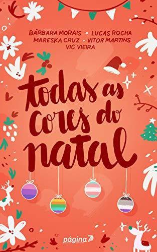 Todas as cores do Natal