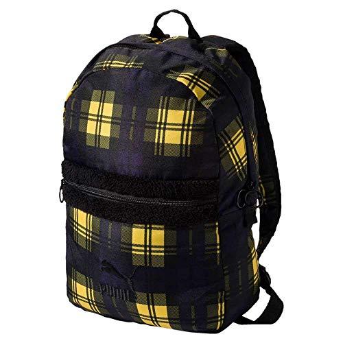 PUMA Varsity Zaino Backpack Black