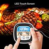 Zoom IMG-2 ireenuo termometro cucina digitale termometri