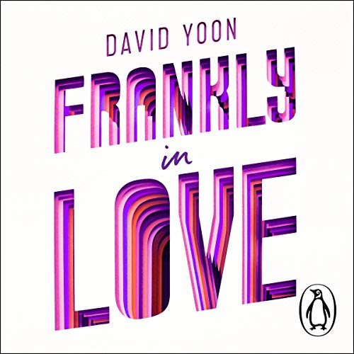 Frankly in Love audiobook cover art