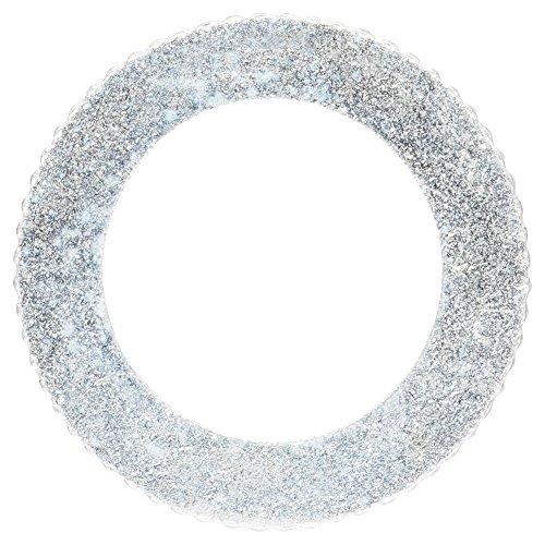 Bosch Professional Reduzierring für Kreissägeblätter, 20 x 13 x 1,2 mm, 2600100195