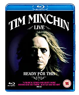 Tim Minchin: Live - Ready For This?