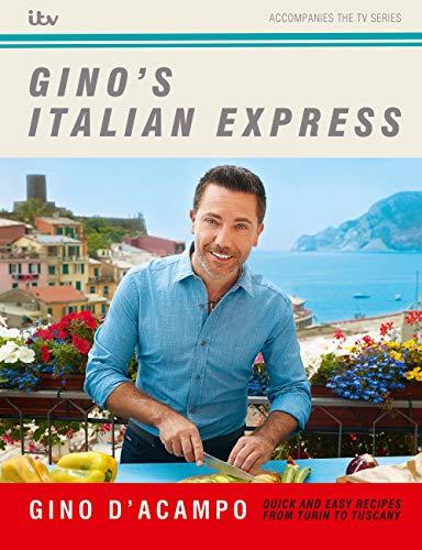 Gino's Italian Express (English Edition)