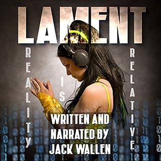 Lament audiobook cover art