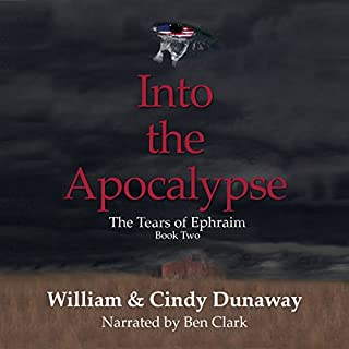 Into the Apocalypse: A Survival Novel audiobook cover art