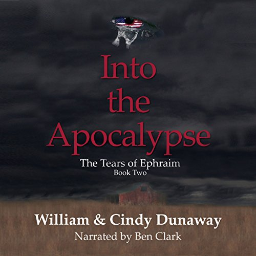 Into the Apocalypse: A Survival Novel cover art