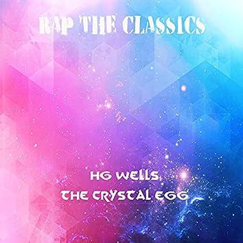HG Wells The Crystal Egg
