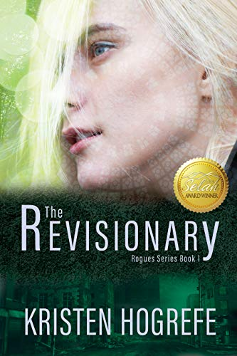 The Revisionary (The Rogues Book 1) (English Edition)