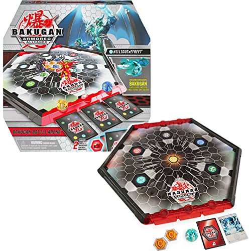 Bakugan Armored Alliance Battle Arena,...