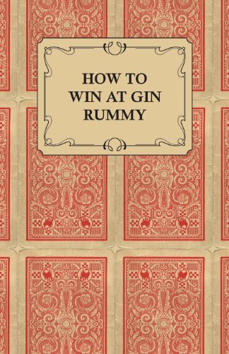 How to Win at Gin Rummy (English Edition)