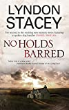 No Holds Barred: A Daniel Whelan Mystery