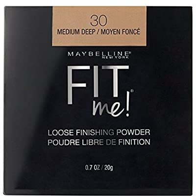 Maybelline Fit Me Loose