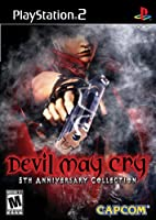 Devil May Cry Anniversary Bundle / Game