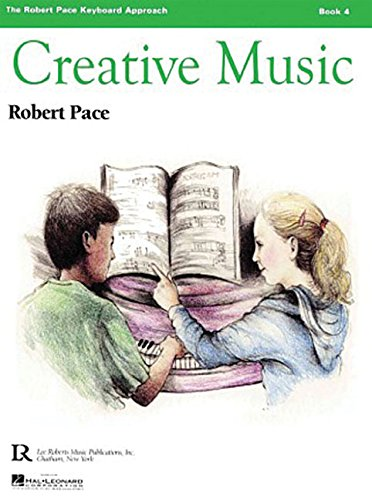 Creative Music: Book 4