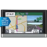 Garmin nuvi 5-Inch Bluetooth GPS Lifetime FREE Maps & Traffic!!
