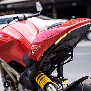 Ducati Monster 696 Fender Eliminator Kit - New Rage Cycles