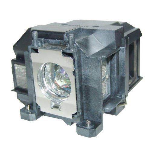 ELPLP67 V13H010L67 lámpara para proyector Epson EH-tw480 EB-W12 EB-X02 EB-X11 EB-X12 EB-X14 EX3210 EX5210 bombilla lámpara del proyector