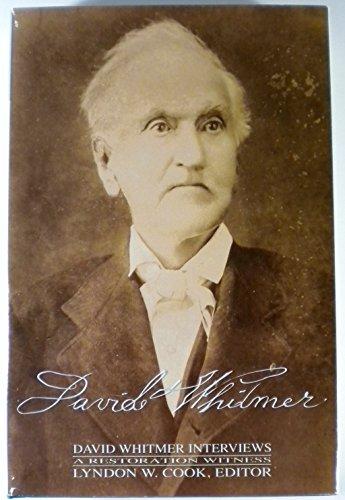 David Whitmer