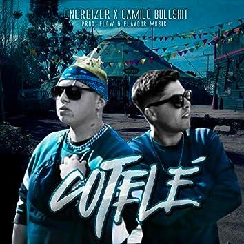 Cotelé (feat. Energizer)